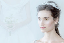 The Best Runway Looks From Bridal Fashion Week Spring 2015