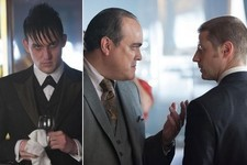 'Gotham' Recap: Maroni's Most Mobster Moments in 'Viper'