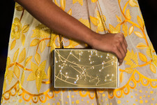 New York's Most Eye-Catching Runway Handbags