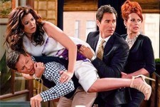 It's Happening! NBC Orders 'Will & Grace' Revival