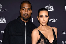 At Long Last, Kimye Finally Revealed Their Daughter's Name and Everyone Lost the Bet