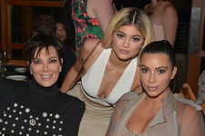 Kris Jenner's First Response to Kylie's Alleged Pregnancy Was Pretty Cryptic