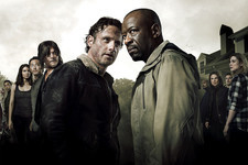 5 Reasons Why 'The Walking Dead' Is As Good As Ever