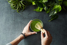 Why You Should Replace Your Coffee With Matcha Tea