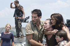 Here's What Happens to Your Career Once You Die on 'The Walking Dead'