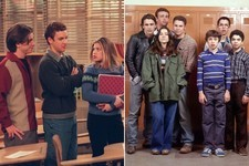TV Shows That Perfectly Captured What It Means to Be a Teenager