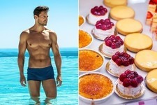 Build the Perfect Man and We'll Guess Your Favorite Dessert