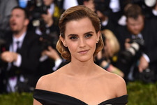 Emma Watson Wishes She Could Vote in the U.S. Presidential Election