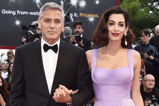 George and Amal Clooney Support Parkland Student Activists with Huge Donation