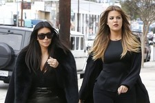 A Roundup of All the Kardashian Drama This Week