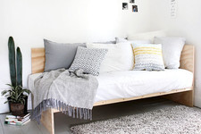 DIY To Try: Plywood Daybed