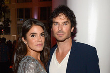Fans Are Concerned That Ian Somerhalder Threw Away Nikki Reed's Birth Control