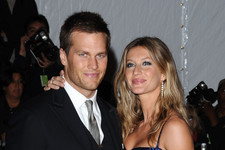 Tom and Gisele's Hottest Moments in the Spotlight