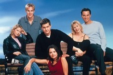Which 'Dawson's Creek' Stars Can You Still Marry?