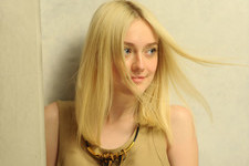 Dakota Fanning Grows Up For 'The Last of Robin Hood'