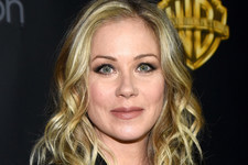 Christina Applegate is a Terrible Meryl Streep in Lifetime Spoof