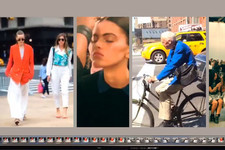 The Ten Best Hyperlapse Videos from New York Fashion Week