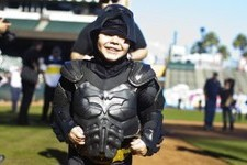 The 'Batkid Begins' Trailer Will Make You Cry All the Tears