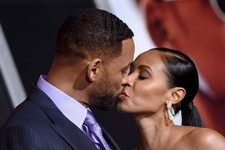Will Smith and Jada Pinkett Smith Reportedly Splitting for Good