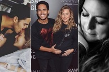 'Spy Kids' Star Alexa PenaVega and Husband Carlos Welcome Their First Child