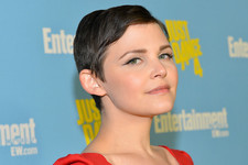 Ginnifer Goodwin's Edgy-Meets-Preppy Style