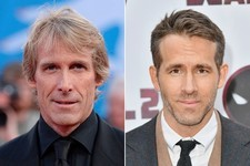 A Michael Bay Movie Starring Ryan Reynolds Is Headed To Netflix