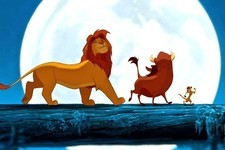 Disney Is Working on a Live-Action Remake of 'The Lion King' Because the Circle of Life