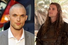 Ed Skrein From 'Game of Thrones' Can Act and Rap