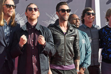 Maroon 5 Is A Boring Super Bowl Halftime Pick, But Maybe That's The Point