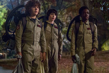 'Stranger Things' Season 2 Is Going to Be Terrifying