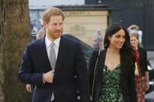 Meghan Markle's Most Stylish Moments