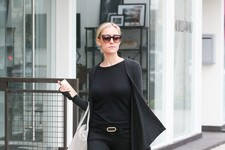 Celebrity Mom Street Style You'll Want To Steal