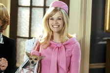 Reese Witherspoon Is 'Thinking' About Making Another 'Legally Blonde' Movie