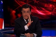 Farewell, Stephen: What We'll Miss Most About 'The Colbert Report'
