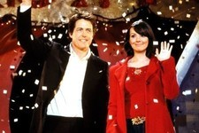 Can You Match the Couple to the Holiday Movie?