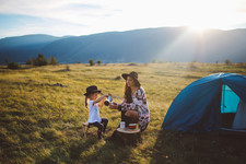 Why Camping with Your Family is a Must this Summer
