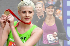 Celebrities Who Ran a Marathon