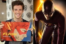 7 Things We Learned About 'The Flash' at Comic-Con