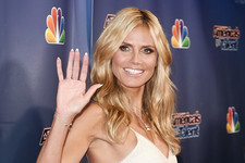 Heidi Klum's Got Fashion Talent
