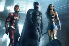Which 'Justice League' Character Are You?