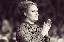 Which Song from Adele's '25' Is the Story of Your Life?