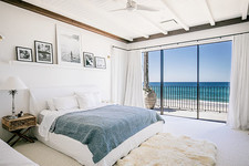 Prepare To Swoon Over This Designer's Aussie Beach House