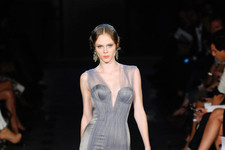 Zac Posen's Most Incredible Runway Gowns