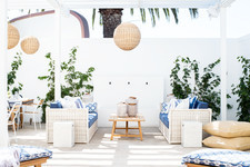 Serena & Lily's SoCal Design Shop Is A Nautical Dream Come True