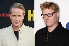 Cue The Nostalgic Feels! Cary Elwes And Jake Busey Will Be Joining 'Stranger Things' Season 3