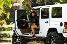 Found: Kylie Jenner's Affordable Sneakers