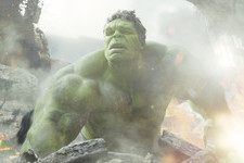 Which 'Avengers: Age of Ultron' Character Are You?