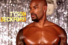 Watch Tyson Beckford Get Down in the First 'Chocolate City' Trailer