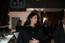 Meghan's Latest Look