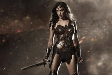 Here's the First Trailer for 'Wonder Woman'